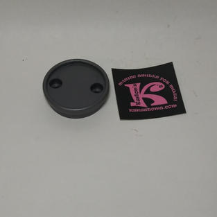 CBG61 Steering Wheel cap Jeep