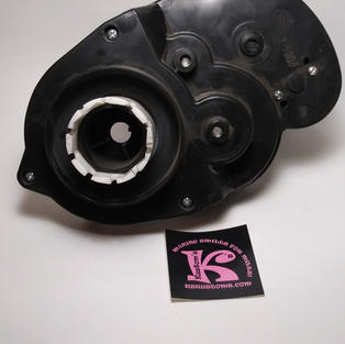 74310-9529 Gearbox 16T
