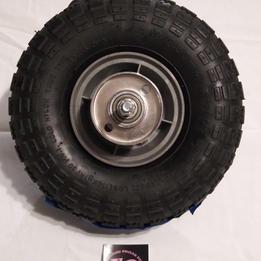 73530-9349 Tire, Rear Wheel Assembly MX3