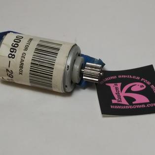 00968-2915 Motor 15T