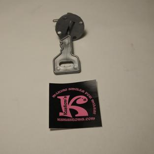 73244-2439 Key Housing, Corvette