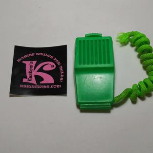 74110-9479 Microphone, Green