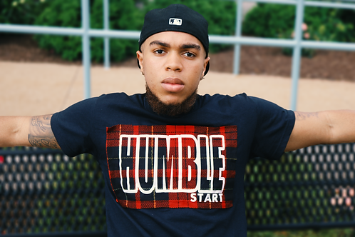 "Humble Start ""SHRED"" T-Shirt"