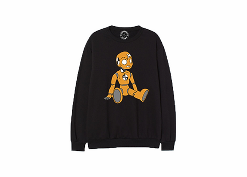 "Humble Start ""Crash Dummy"" Hoodie"