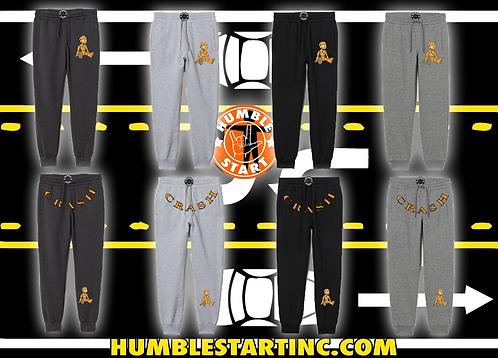 "Humble Start ""Crash Dummy"" Jogger Pants"