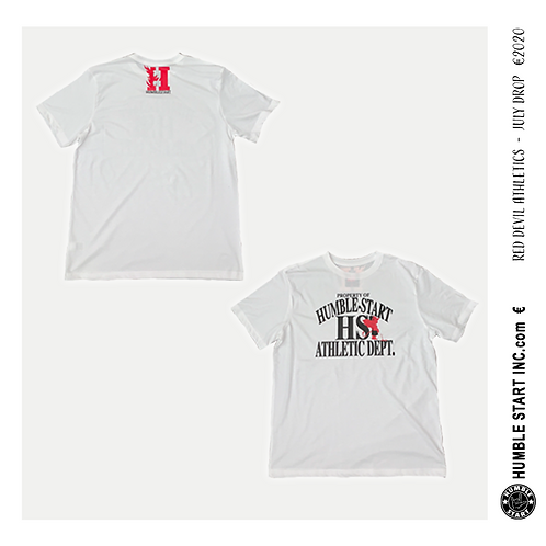"Humble Start ""Athletic Department"" T-Shirt"
