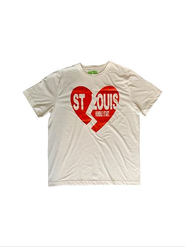"""Humble Start """"HeartBroken"""" T-Shirt"""