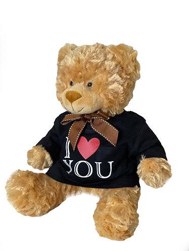 Humble Start Valentines Teddy Bear