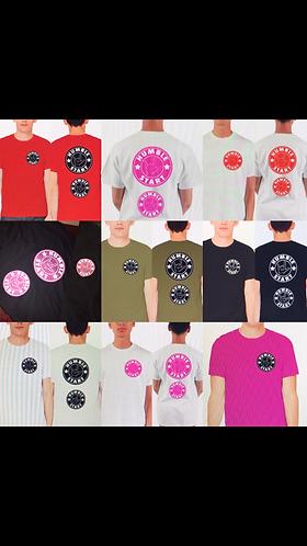 Humble Start Stamp T-Shirt
