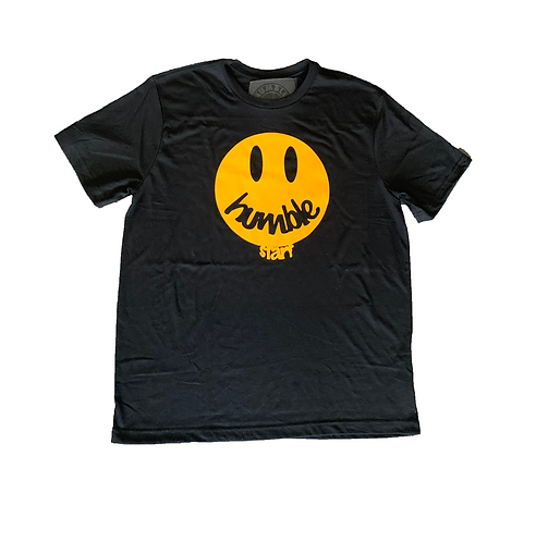 "HUMBLE START ""SMIRK"" T-Shirt"