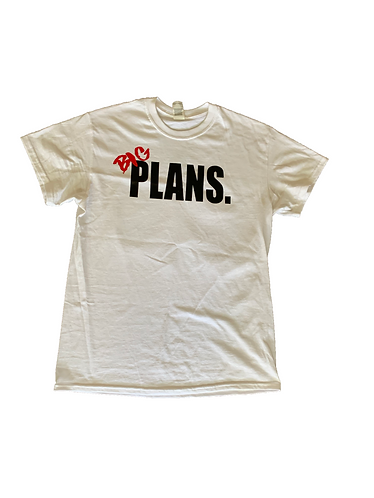 "HUMBLE START ""BIG Plans"" Camouflage T-Shirt"