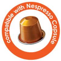 Simpresso Compatible with Nespresso