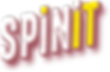 spinit logo, spinit casino, spinit review