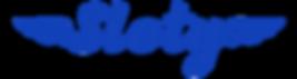 sloty logo, sloty casino, sloty review