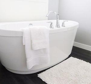 bath mat, door mat