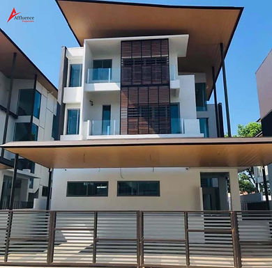3 Storey Detached House at Windsor Estate, Jln Hup Kee