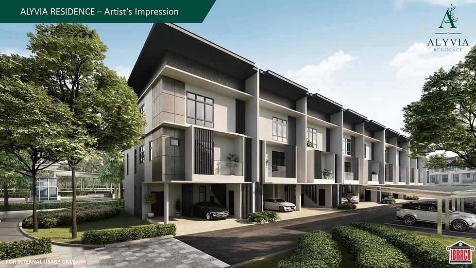 Alyvia Residences Main