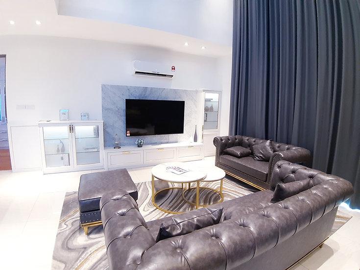 HK Square Serviced Apartment Level 11 Duplex Unit