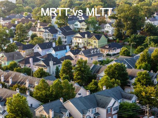 Let's Explore takaful insurance: MRTT & MLTT