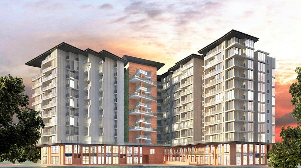 The Vantage @ Tamu Apartment at Jln Stampin Tengah