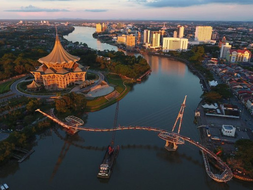 Things to look out for when buying a highrise property in Kuching/Sarawak!