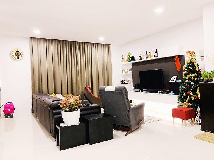 The Cube Condominium Blk C Level 2 at Jalan Dogan
