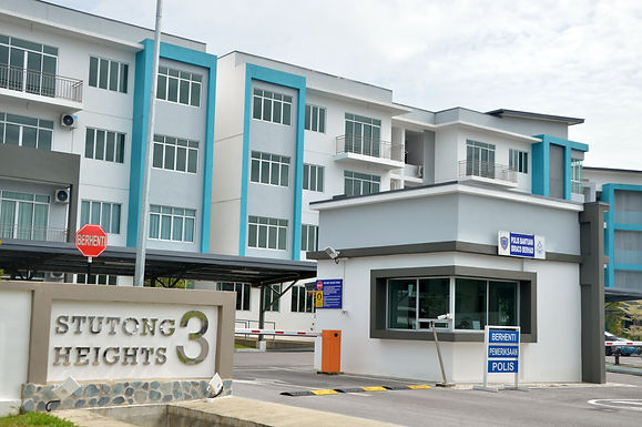 Stutong Heights Apartment 3