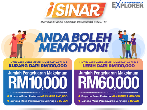 EPF announces terms for i-Sinar withdrawal