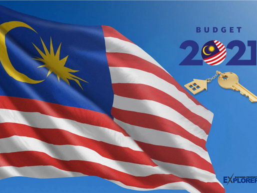 4 Incentives Malaysian house buyers can look forward to at Budget 2021