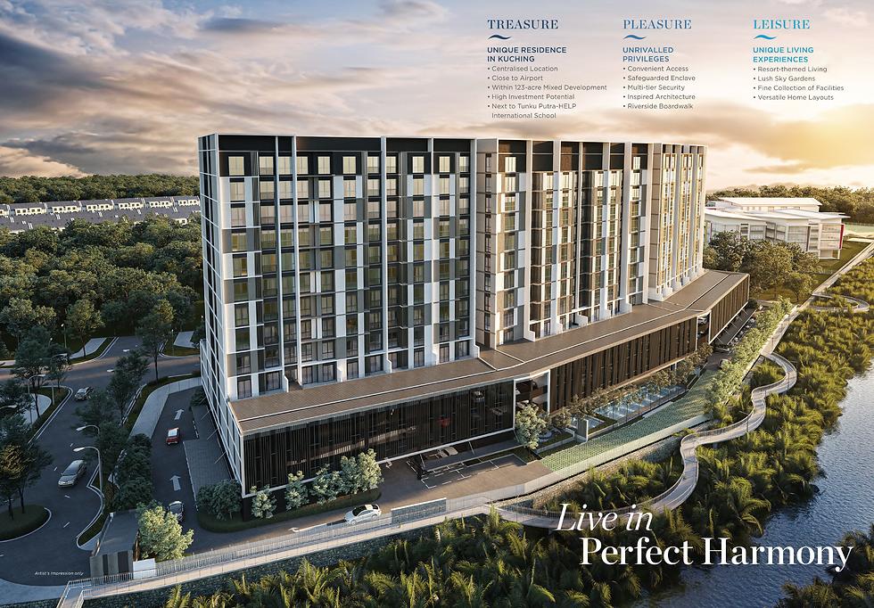 Renna Residence - E-brochure (28.05.2021