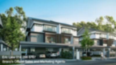 NOVA72, Kuching Properties
