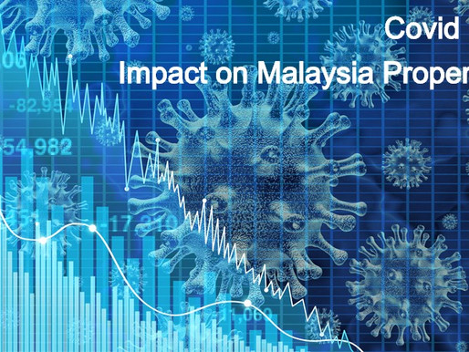 Covid 19 Impact to Malaysia housing pricing and market: Will the housing market CRASH?
