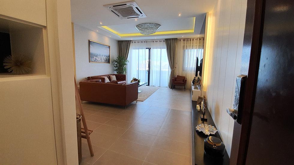 d'Ryx Residences Condominium