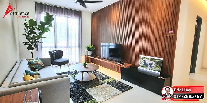 The Glen Apartment