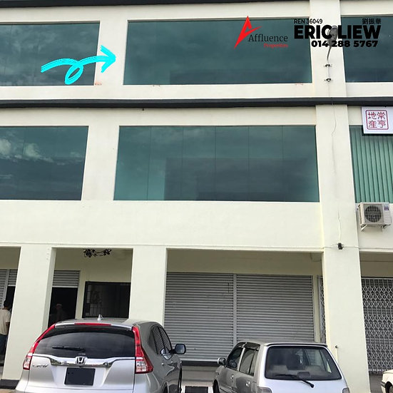 Moyan Square Commercial unit at 2nd floor