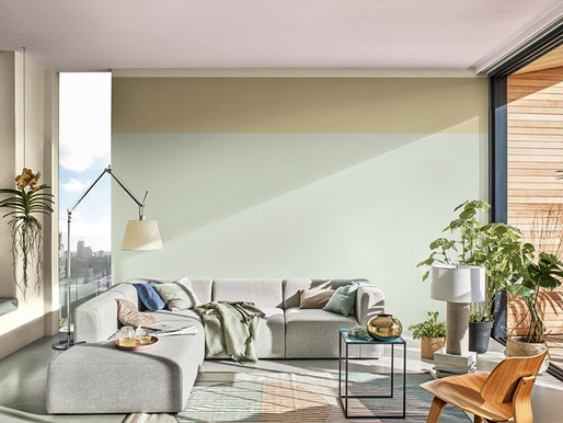 AkzoNobel sees new dawn rising with 2020 Color of the Year - Tranquil Dawn