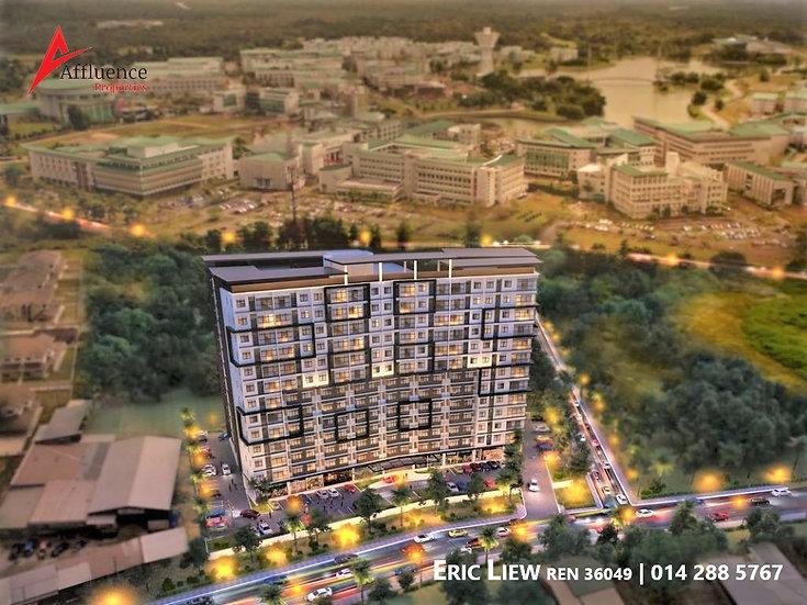 D'Millenia Residences Apartment at Kota Samarahan