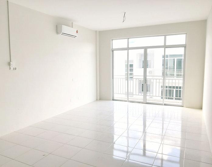 Stutong Height Apartment 3 Blk B Level 3A(4) Corner