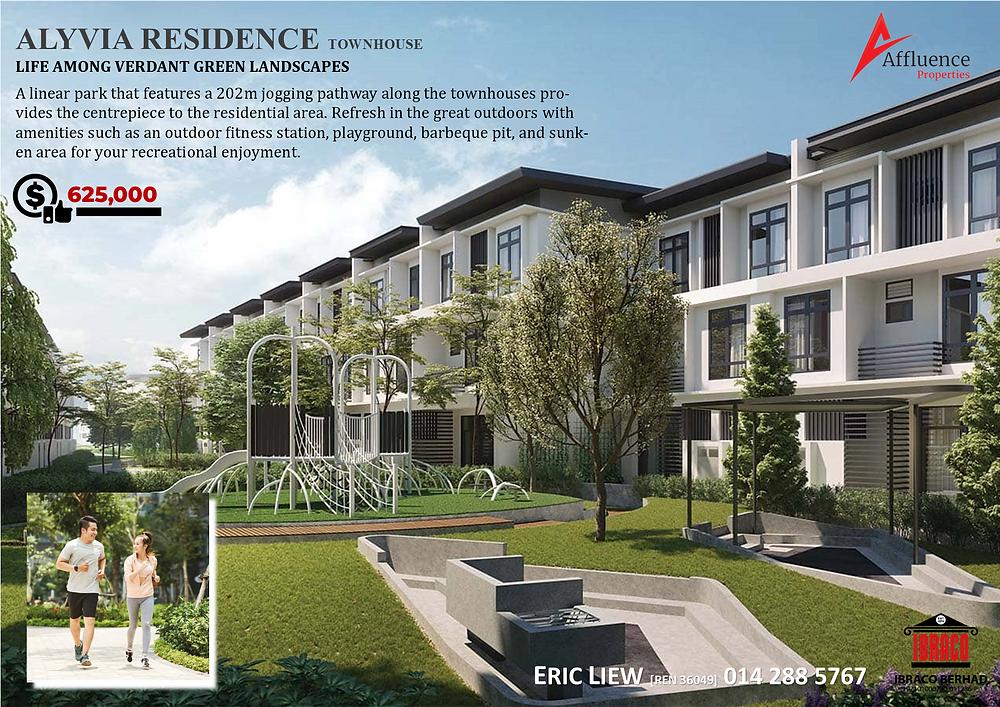 Kuching Property Explorer | Eric Liew