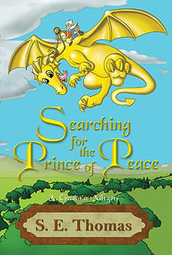 Searching for the Prince of Peace Book F