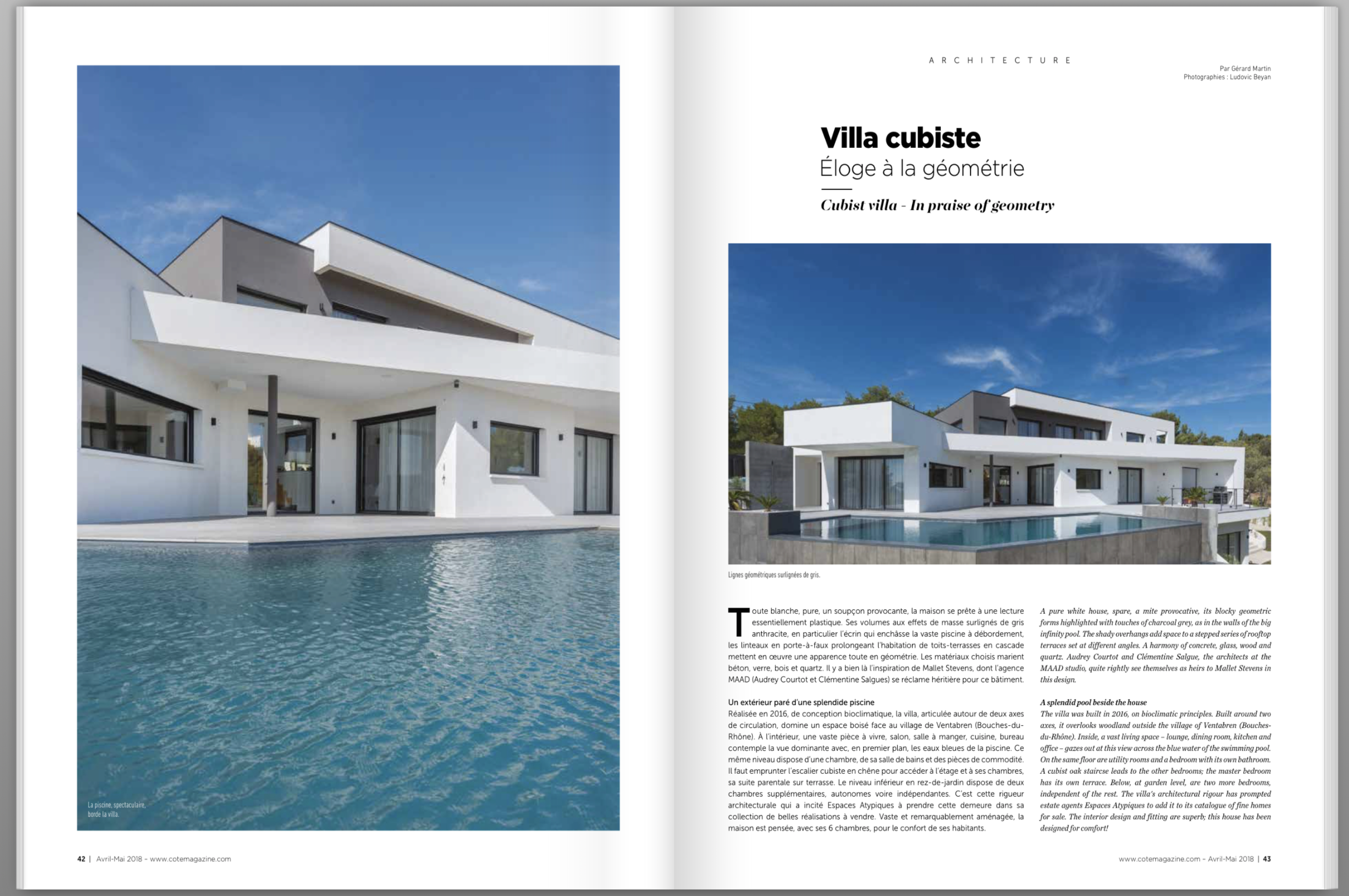 Publication #LudovicBeyan