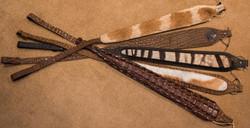 Various Rifle Slings