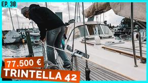Keine Erfahrung mit Segelbooten? DAS solltest DU machen!   BootsProfis #38