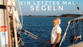 Ein letztes Mal segeln auf der Ostsee - Elektromotor oder Wal ?!