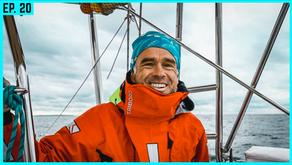 Die 7seas segelt wieder! Eine SCHLECHTE und eine GUTE Nachricht! 🦠   BootsProfis #20