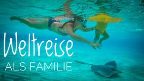 Was eine Weltreise verändert - Gedanken nach unserer Blauwasser Reise mit Kindern