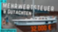 #11 Segelboot kaufen, Gutachten, Segeln,