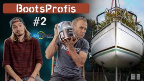 Hochseetaugliches Ostsee Segelboot kaufen: 3x Jeanneau SO & auf Kriegsfuß mit Teak   BootsProfis #2