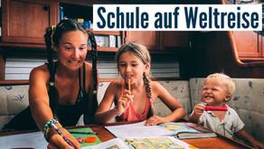 Weltreise mit schulpflichtigen Kindern - 4 Möglichkeiten, wie es geht!