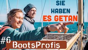 Welches Segelboot werden sie kaufen? Die Entscheidung!!! Begutachtung & Test Segeln   BootsProfis #6